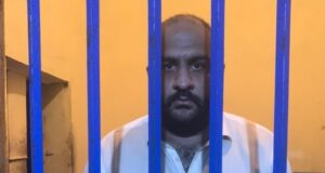 Islamabad man arrested for torturing, stripping woman naked
