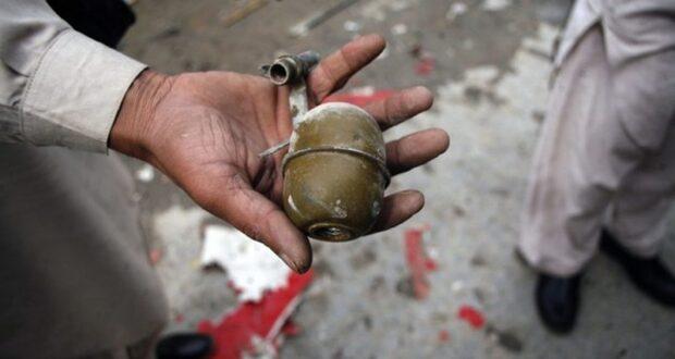 Panic as grenade hurled at girls school in North Waziristan