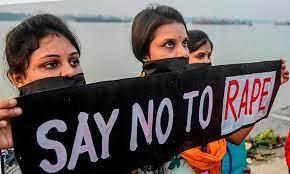 Four held over gang rape, murder attempt of girl