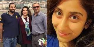 Noor Mukadam's murder: Parents of accused, two servants held for not informing police