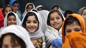 USAID announces scholarships for Pakistani female students