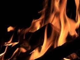 Man allegedly sets wife ablaze in Okara