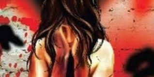 Girl raped, another molested in separate incidents