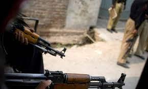Gunmen kill woman in Bajaur
