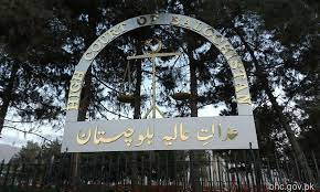 Balochistan High Court orders steps to ensure women are not denied inheritance