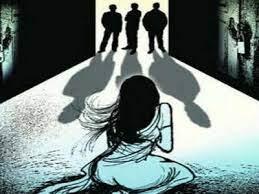 Two women gang-raped