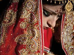 Seven booked for arranging marriage of underage girl, boy
