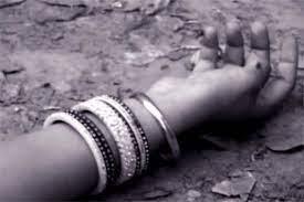 Man kills wife over 'Karo Kari'