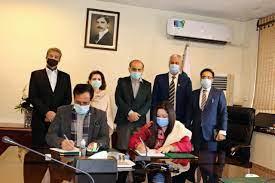 MoU signed on improving girls' education