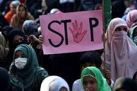 Senate panel gives nod to anti-rape bill