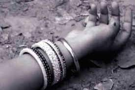 Woman gunned down over domestic issue