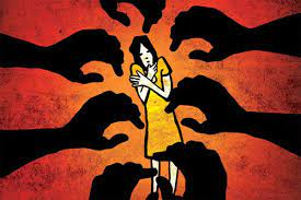 Girl gang-raped by lover, accomplices