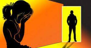 Man held for minor girl's rape