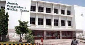 Female gastroenterologist 'facing harassment on ethnic and gender grounds' at Jinnah Postgraduate Medical Centre