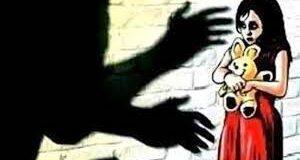 Boy arrested for molesting girl