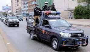 Karachi cop taken into custody over rape charges