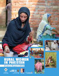 'National Commission on Status of Women to focus on women in rural areas'