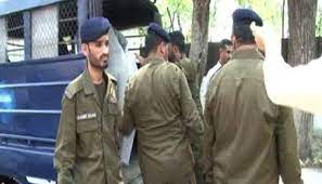 Young man arrested for harassing woman on Lahore Street