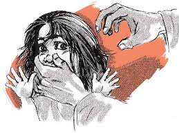 Four-year-old girl raped