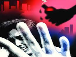 Man held for acid attack on wife