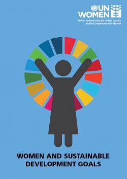 'Women empowerment is a must to achieve UN- Sustainable Development Goals